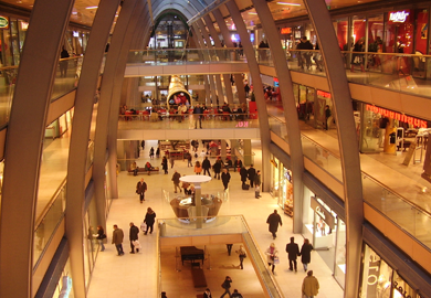Commercial-mall--Business-and-Office-Video-Surveillance-and-Security-Systems