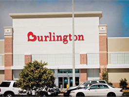 Burlington Coat Factory Case Study