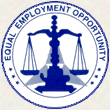 Equal Employment Opportunity emblem