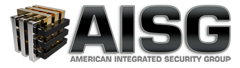 AISG | American Intergrated Security Group | Logo