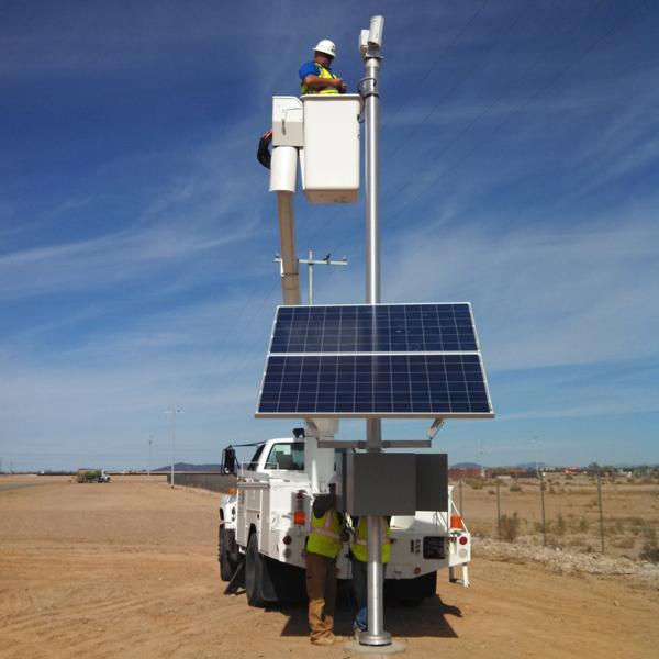 Signal Energy Solar Farm