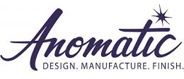 Anomatic Design and Manufacture Finish