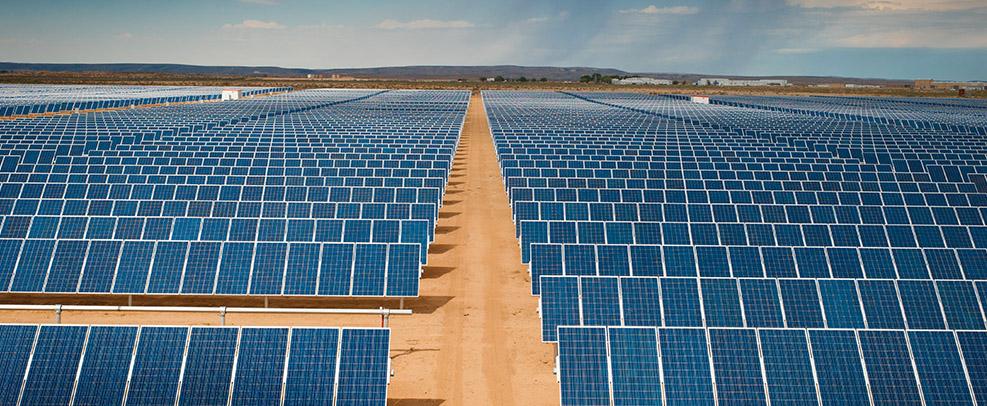 Solar Sites – Case Study