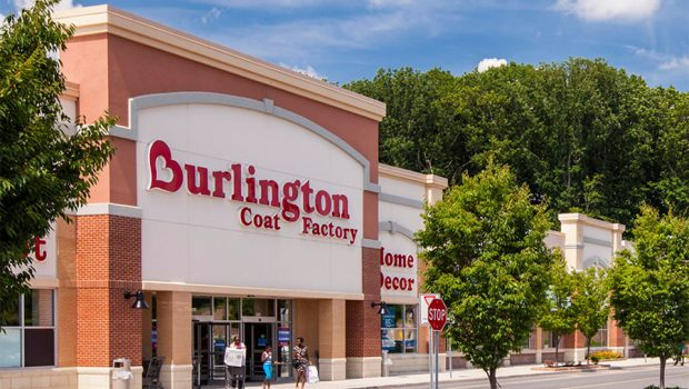 Burlington Coat Factory – Case Study