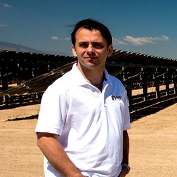 Caifornia Valley Solar Ranch