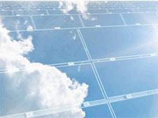 Roserock Solar Generating Facility
