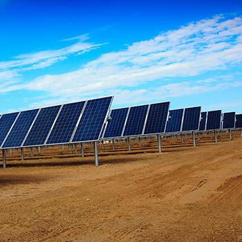 Signal Energy solar facility