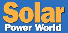 Solar Power World Security Info Watch Logo