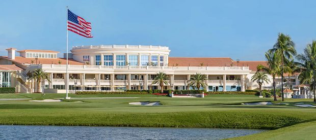 Trump International Doral