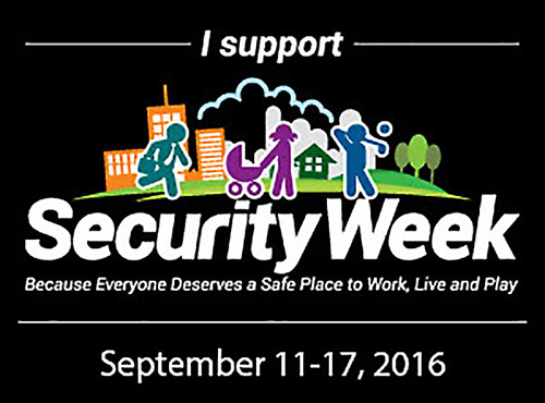 Security Week banner MD