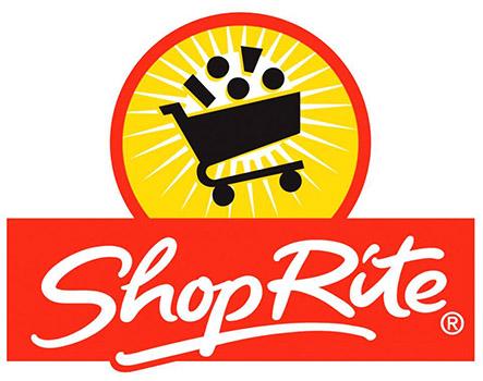Shop Rite Logo