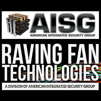 AISG aquistion of Raving Fan Technologies banner