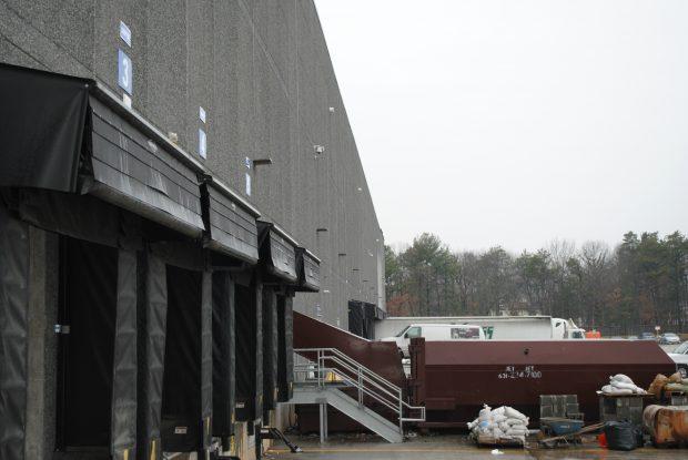 PCA_loading dock