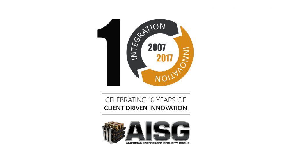 AISG Celebrates 10 Years