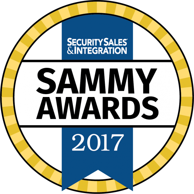 SSI_SAMMY AWARD