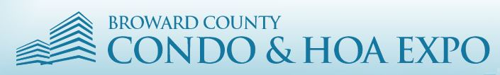 Broward County Condo & HOA Expo logo