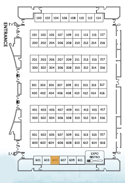 Broward-Expo_booth-map