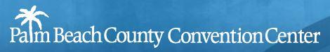 Palm Beach County Convention Center logo