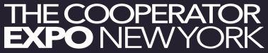 The Cooperator Expo New York logo