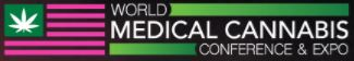 2018 World Medical Cannabis Conference & Expo Logo