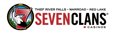 seven clans casino logo