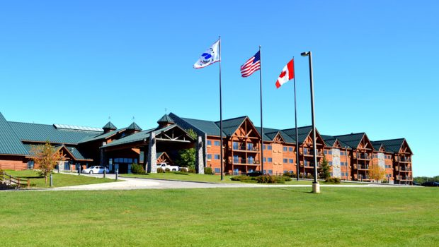 Thief River Falls Casino