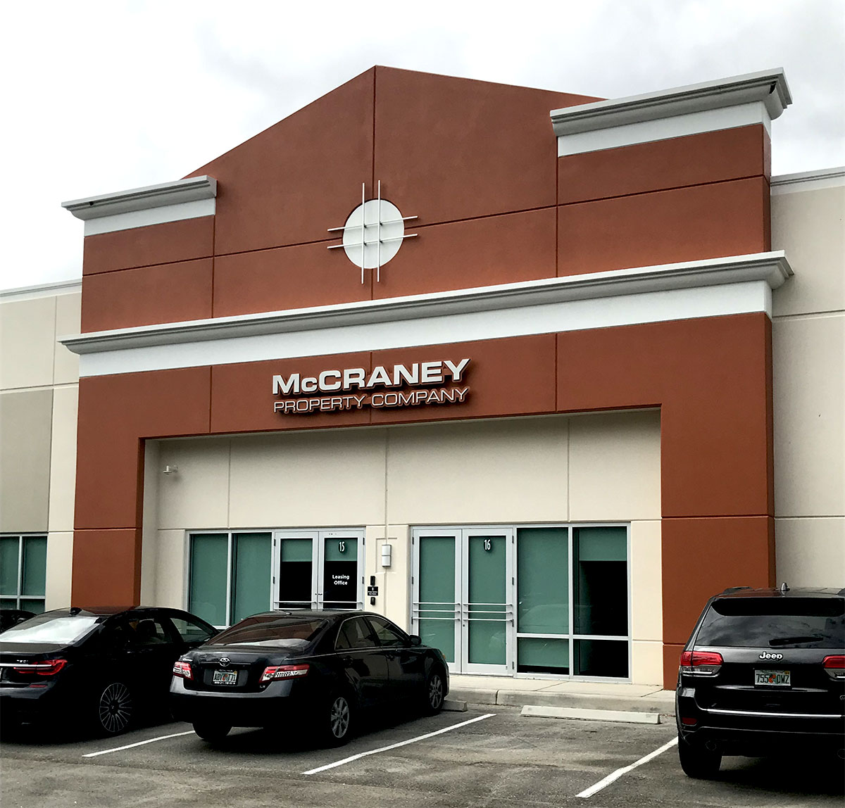 McCraney Property