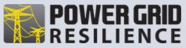 Power Grid Resilience Logo